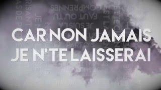 Blam'S - Je M'Excuse (Lyrics Video Officielle)