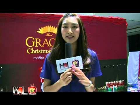 MOL NEWS: IYF World Camp Thailand 2012