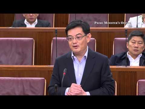 Singapore Budget 2016: Round Up Speech