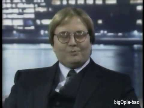 WOWT 6 Omaha - CBS Nightwatch - News and Tom Shales interview (11-9-1982)