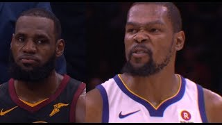Download KD Told LeBron The Series is Over!Cavs vs Warriors G3 UNREAL Final Minutes! Mp3 and Videos