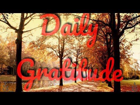Daily Gratitude Day 6 Books