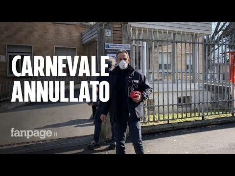 Coronavirus, il vicesindaco di Castiglione d'Adda: 'Carnevale annullato, presto unità mobile'