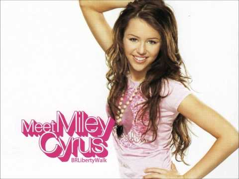 Miley Cyrus - See you again (HQ)