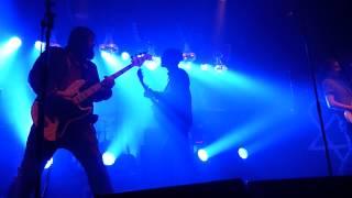 Sweet Pandemonium - HIM - Live at TAVASTIA KLUBI 28-12-2012 Helldone Festival