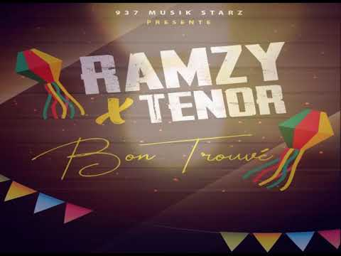 RAMZY FEAT TENOR - BON TROUVÉ (AUDIO)