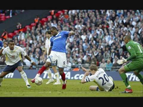 Portsmouth in the 2010 FA Cup - The story so far..