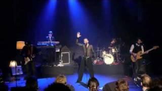 18/11/11 Saint Marteau se fait Gainsbourg - bij de Vieze Gasten