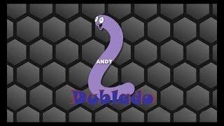 SLITHER.IO LÓGICA 2 (animados) DUBLADO PT/BR