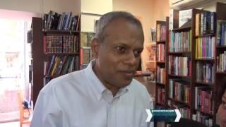 Հնդիկ գրողը տպավորված է հայ ընթերցողի ճաշակով և ուզում է 2 տարի ապրել Հայաստանում