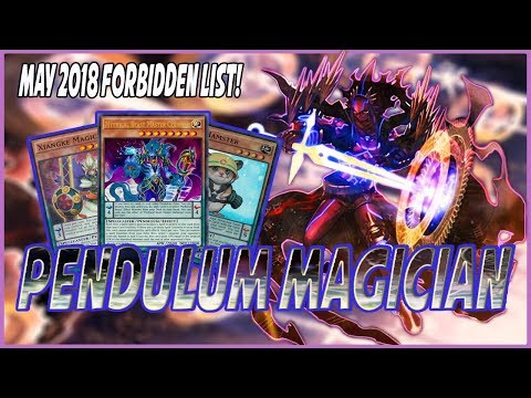 Yu-Gi-Oh *COMPETITIVE* PENDULUM MAGICIAN DECK PROFILE + COMBO TUTORIAL|STILL MAKES BUSTED BOARDS|