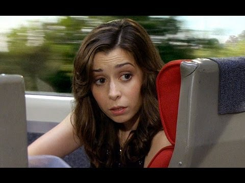 How Met Your Mother Season Promo Trailer Cristin Milioti Gets More Screen Time As The Mo