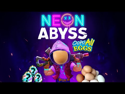 Neon Abyss is an Underwhelming Roguelite |