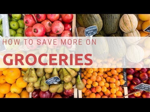 Saving More on Groceries (+ Live Q&A)