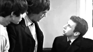 The Faceless Ones - Passport Scene (Second Doctor)