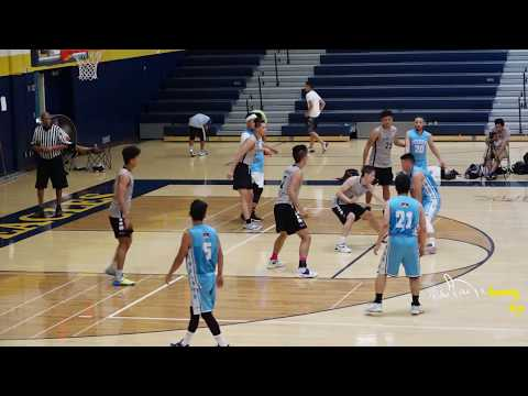 Midwest  Basketball Final 2017