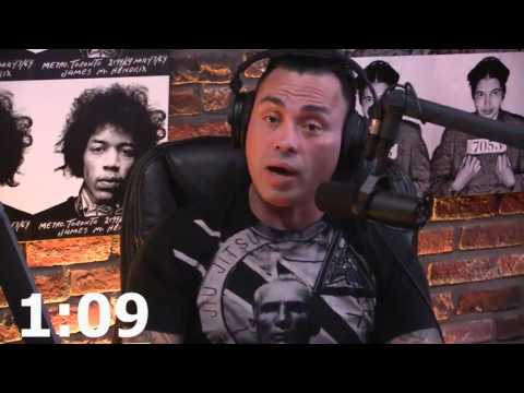 Joe Rogan & Eddie Bravo talk JFK Assasination