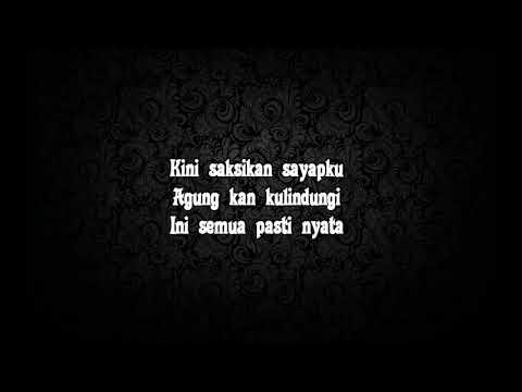 Peterpan - Dunia Yang Terlupa (lirik)
