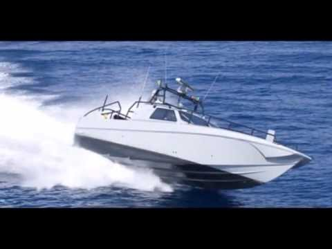 VM Motori Marine Engines
