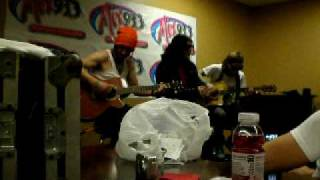 Shinedown -  If you only Knew (Acoustic)