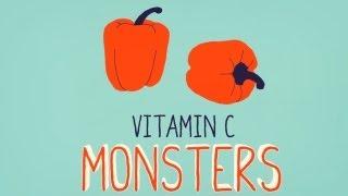 Immunity Boost: Red Bell Peppers | A Little Bit Better With Keri Glassman