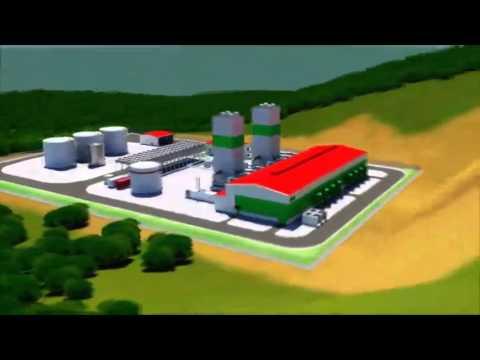 Byblos Advanced Energy - Power Plant