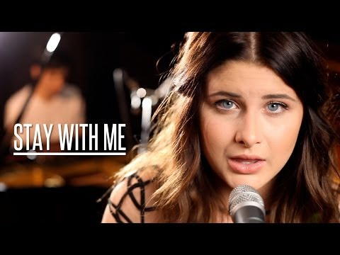 Stay With Me - Sam Smith (Savannah Outen Piano Cover)