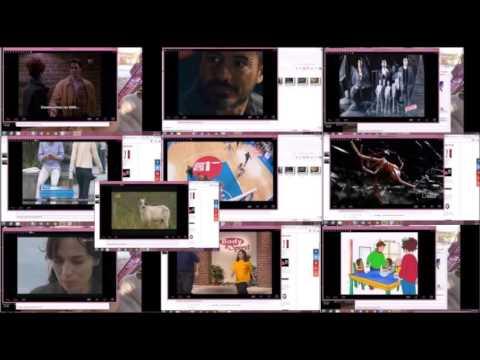 Lista de Canales M3U, M3U8, KODI, LAZY, IPTV, más de 420 Canales Libres
