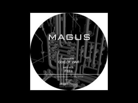 Magus - God of War