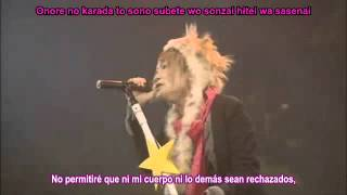 An Cafe - Kakusei Heroism ~The Hero Without A Name~ [Sub Español]