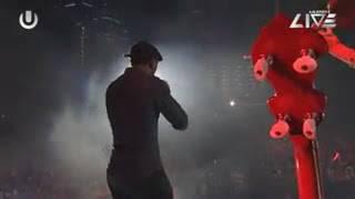 Avicii   Ultra Music Festival, Miami 2013