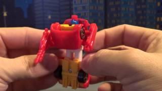 Generation 2 Gobot Optimus Prime