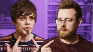 One of TomSka's most recent videos: