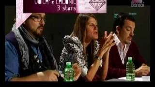 IED Fashion Academy - Puntata 4: Gli Outfit (Seconda Parte) Thumbnail
