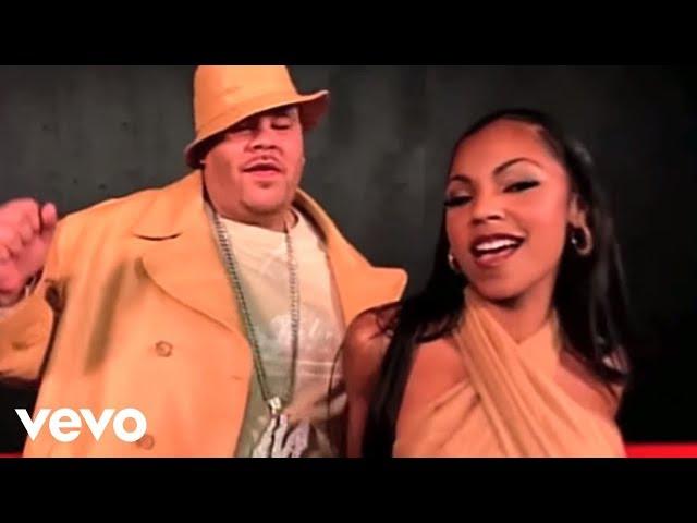 Fat Joe - What's Luv? ft. Ashanti (Official Music Video)