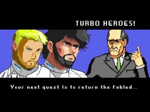 Turbo Heroes