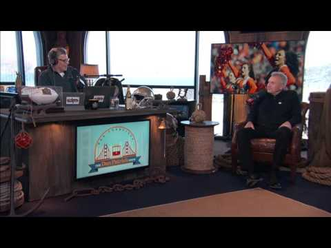 Joe Montana In-Studio on The Dan Patrick Show (Full Interview) 2/4/16