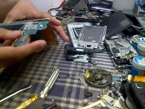 HOW TO DISASSEMBLE SAMSUNG GRAND2 G7102