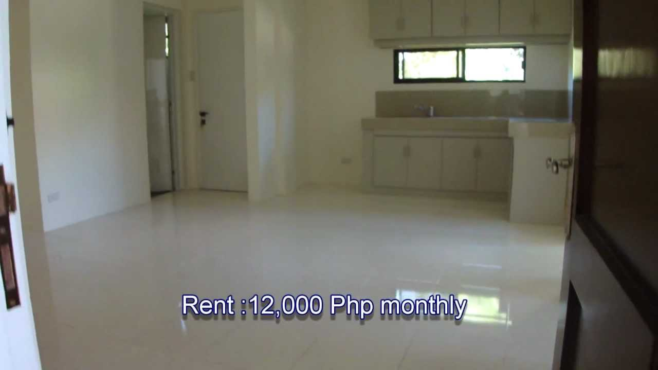 Davao Apartment For Rent