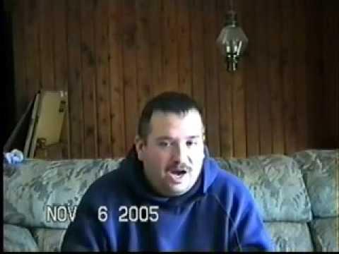 Interview with Eric A. Eaton, Gulf War veteran.  CCSU Veterans History Project