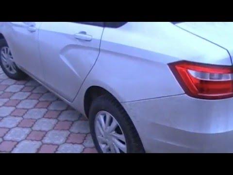 Lada Vesta. Штатная сигнализация - Поиск видео на компьютер, мобильный, android, ios