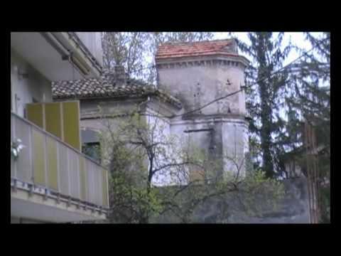 Castelletto e filanda giammaria youtube for Interno 7 cassino