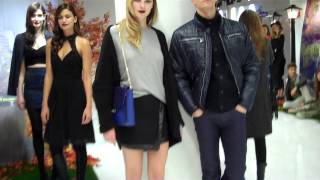 Guess Fall 2013  Fashion + Accessories Preview Thumbnail