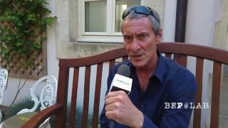 """Le fait-divers de François Levantal """"j'aurais adoré être Arsène Lupin"""""""