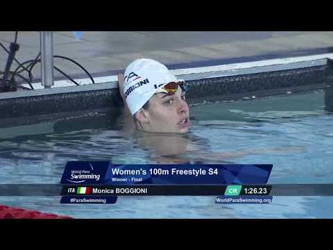 World Para Swimming Championships | Mexico City 2017 ...