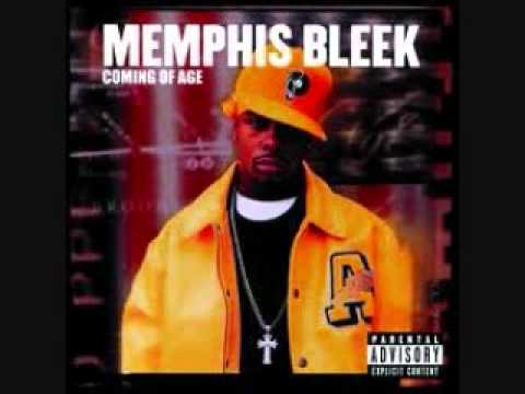 Memphis Bleek ft. Beanie Sigel - My Hood To Your H