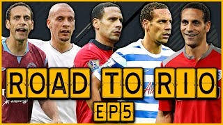 THE ROAD TO RIO #5 – Fifa 17 Ultimate Team