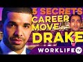 How Drake Made the Best Career Move Ever! 5 FACTS