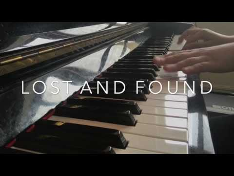 ONE OK ROCK-LOST AND FOUND(piano ver.)
