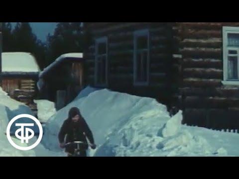 Край Печорский (1976)